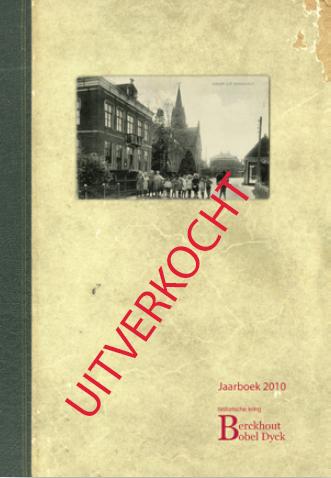 Jaarboek 2010