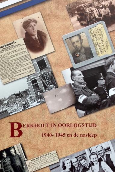 Berkhout in oorlogstijd
