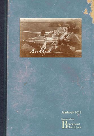 Jaarboek 2012