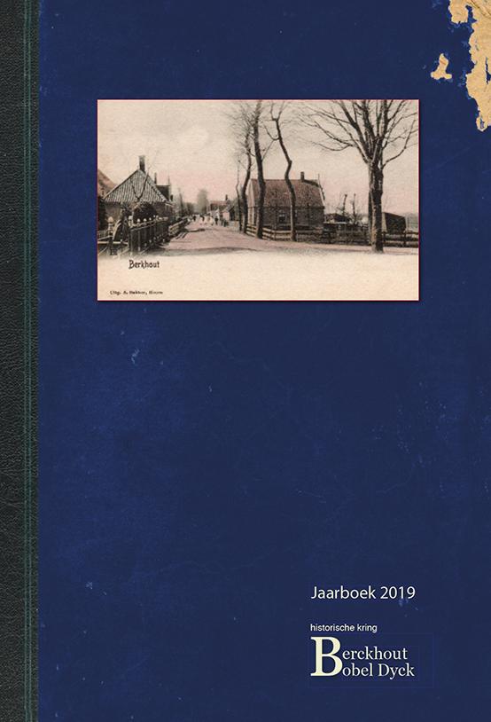 Jaarboek 2019